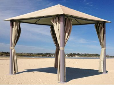 Pavillon Paris 3x3m - Sand
