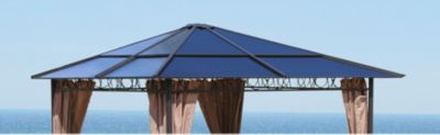 Ersatzdach Hardtop Pavillon 3x3m