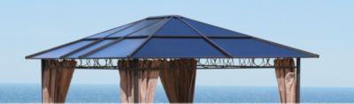 Ersatzdach Hardtop Pavillon 3x3,6m