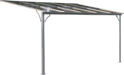 Terrassendach Hardtop 360x300cm