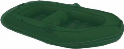 Bootsabdeckung klein 260x140cm | Baumarkt > Camping und Zubehör > Weiteres-Campingzubehör | Olivgrün | Grasekamp