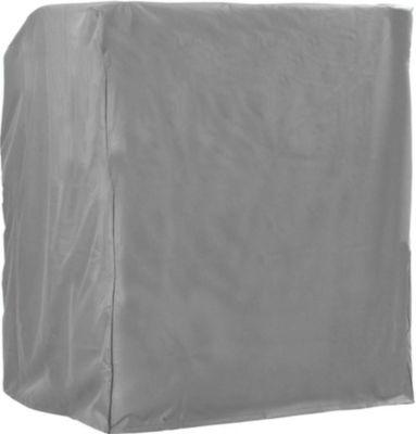 Schutzhülle aus Polyester, für Gartenstrandkorb, silbergrau (Kopie) GartenXXL