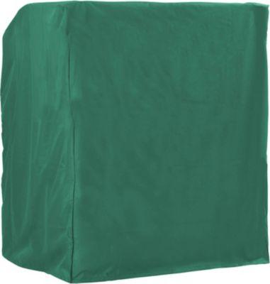 Strandkorbhülle XL Grün