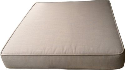 Famous Home Kissenbezug 68x61,5cm Sand