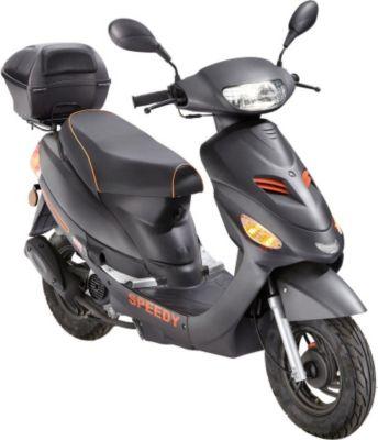 Mofa »Speedy 50 ccm, 25 km/h«