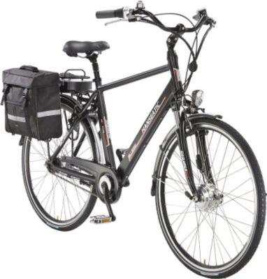 Angebot: HANSEATIC E-Bike (Herren) »71,12 cm (28 Zoll)«