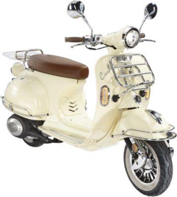 Motorroller »Cavallino 50 ccm«