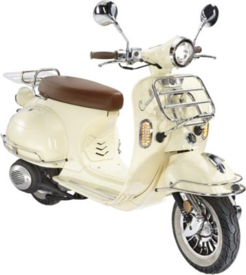 Motorroller »Leichtkraftroller Cavallino 125 c...