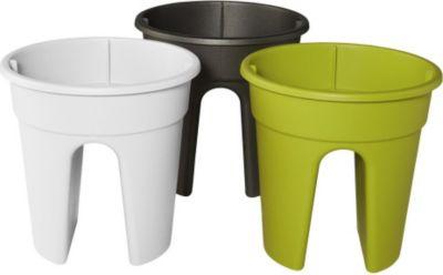 pflanzt pfe kunststoff g nstig kaufen. Black Bedroom Furniture Sets. Home Design Ideas