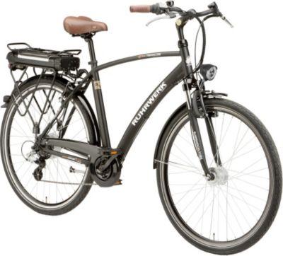 RUHRWERK Trekking-E-Bike (Herren) »Wegbegleite...