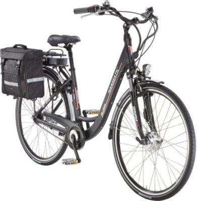 Angebot: HANSEATIC E-Bike (Damen) »71,12 cm (28 Zoll)«
