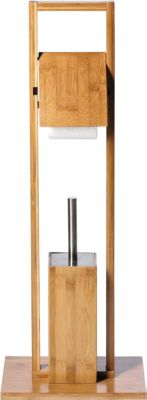 WC-Garnitur Bamboo