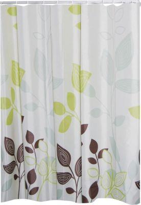 Duschvorhang Textil Gerlinde