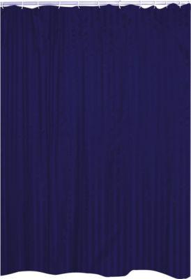 Duschvorhang Textil Satin