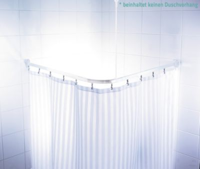 Duschstange Universal