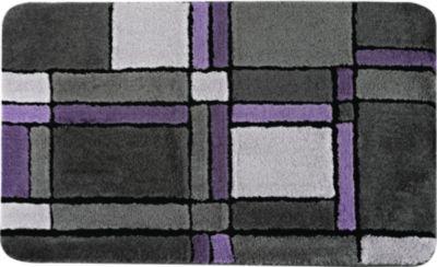 Teppich Gravure