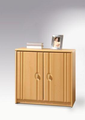 kommode buche schubladen preisvergleich die besten. Black Bedroom Furniture Sets. Home Design Ideas