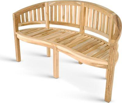 preisvergleich eu gartenbank teakholz 3. Black Bedroom Furniture Sets. Home Design Ideas