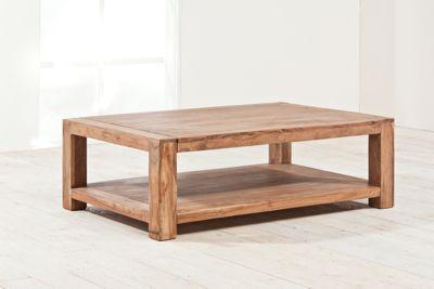 couchtisch akazie stone preisvergleich die besten. Black Bedroom Furniture Sets. Home Design Ideas