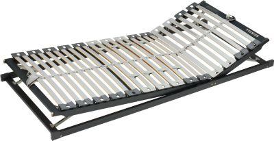 verstellbarer Premium Lattenrost 90 x 200 cm
