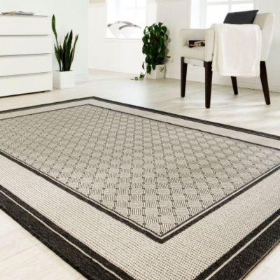 teppich anthrazit preisvergleich die besten angebote online kaufen. Black Bedroom Furniture Sets. Home Design Ideas