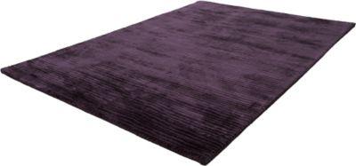moderner Teppich Vintage violett