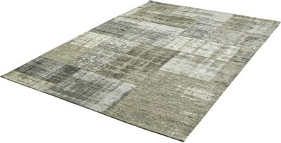 billig orientteppich panjin theko rechteckig h he 14. Black Bedroom Furniture Sets. Home Design Ideas