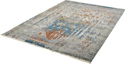 Cats Collection Design Teppich maschinengewebt blau bei Plus Online Shop