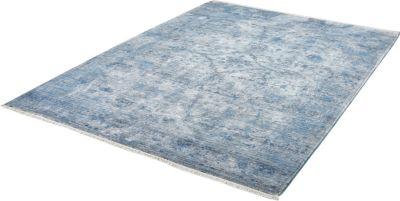 cats-collection-design-teppich-maschinengewebt-blau