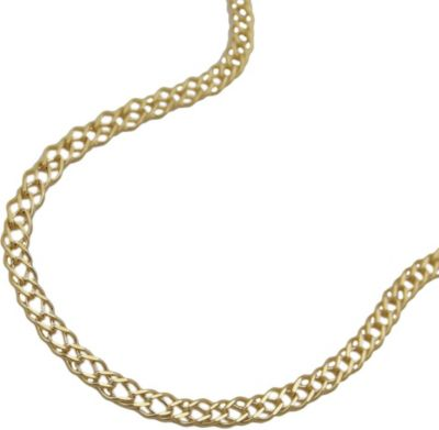 cats-collection-armband-19cm-doppelpanzer-14kt-gold