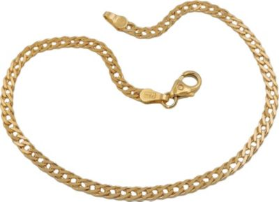 cats-collection-armband-doppelpanzer-19cm-gold-14kt