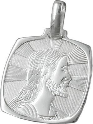 Anhänger Halskettenanhänger Jesus Silber 925