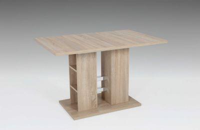 esstisch sonoma eiche preisvergleich die besten angebote online kaufen. Black Bedroom Furniture Sets. Home Design Ideas