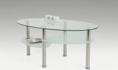 couchtisch oval preisvergleich die besten angebote. Black Bedroom Furniture Sets. Home Design Ideas