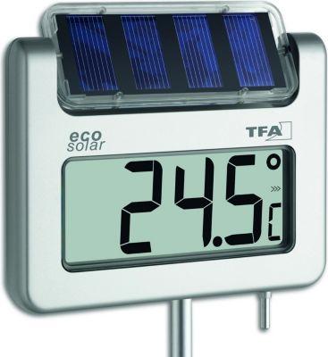 TFA Gartenthermometer
