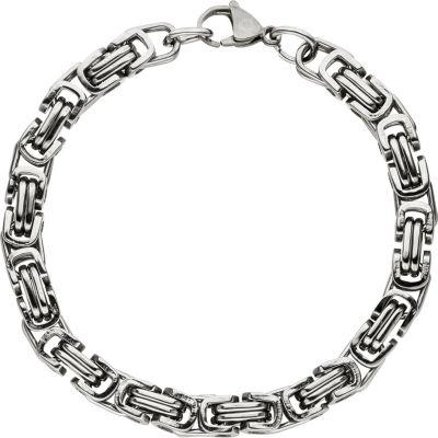 Frauen Damen Gold Auf Silber Passende Kette & Armband Set Uk Verkäufer Other Fine Jewelry Sets