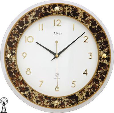 ams-ams-5853-wanduhr-funk-mineralglas