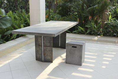 Tisch 200 x 100 cm