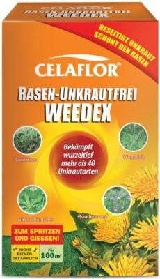 Rasen-Unkrautfrei Weedex - 100 ml