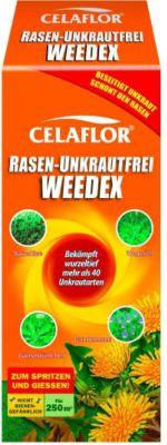 Rasen-Unkrautfrei Weedex - 250 ml