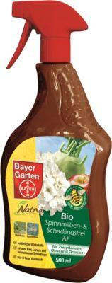 Bayer  Bio Spinnmilben- und Schädlingsfrei AF - 500 ml
