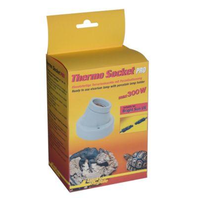 Lucky Reptile - Thermo Socket PRO - Porzellanfassung abgewinkelt