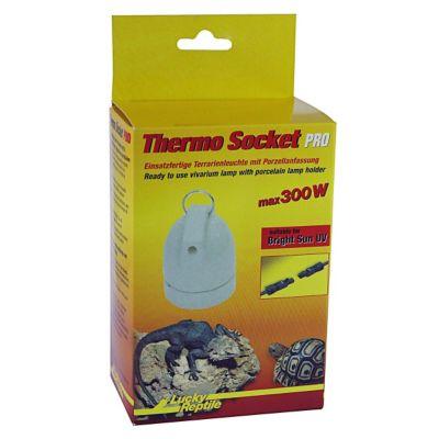 Lucky Reptile - Thermo Socket PRO - Porzellanfassung zum Hängen