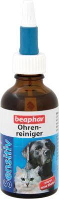 Sensitiv Ohrenreiniger - 50 ml