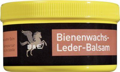 B & E Bienenwachs-Lederpflege-Balsam - 250 ml