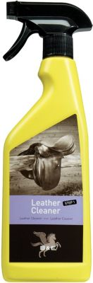 B & E Leather Cleaner - Step 1 - 500 ml 1396084000