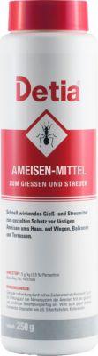 detia DETIA - Ameisen-Mittel - 250 g