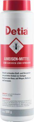 detia DETIA - Ameisen-Mittel - 500 g