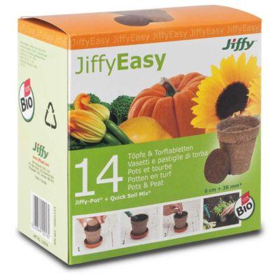 garda Jiffy Start-Set Hobby