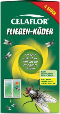 celaflor Celaflor Fliegenköder - 4 Stück